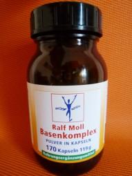 Basenkomplex, 170 Kaps., 119 g