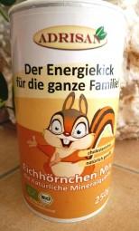 Eichhörnchen Mix, 250 g