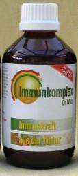 Immun-Komplex von Dr. Wolz, 250 ml
