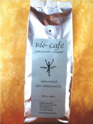 Säurearmer BIO-Gourmet-Kaffee, gemahlen,