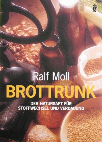 """Buch """"Brottrunk"""" Ralf Moll"""