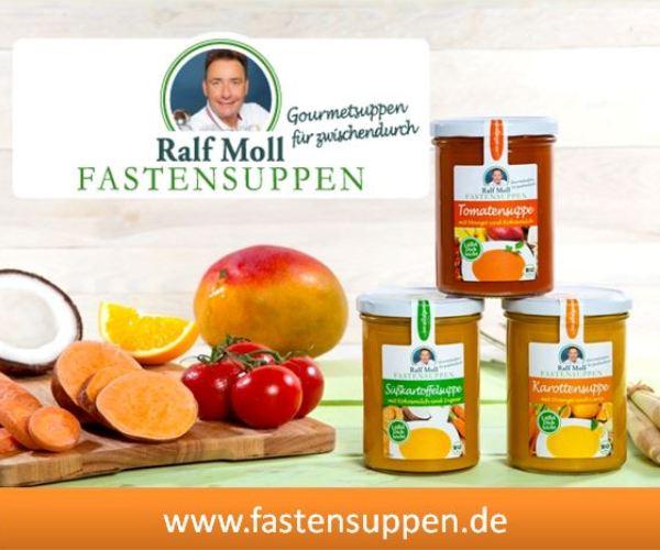 Ralf Moll Fastensuppen