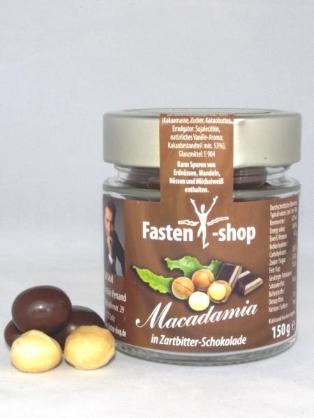 Macadamia-Glückskugeln, 150 g