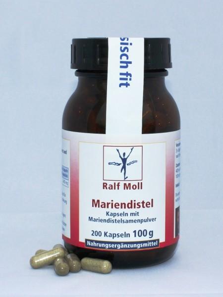 Mariendistel, 100 g