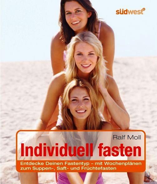"Buch ""Individuell fasten"" Ralf Moll"