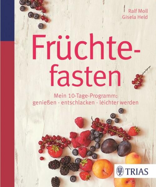 Buch Früchtefasten im Trias-Verlag
