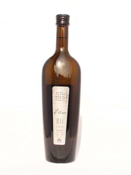 Etim Premium Olivenöl aus Spanien, 750 ml natives Speiseöl, extra vergine